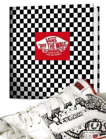 6e581c31c2 ... the vans book - feat. timrobot custom vans
