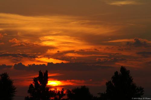 sunset explore
