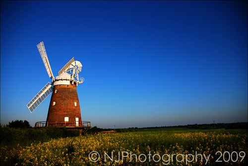 John Webb's Windmill, Thaxted | by NJPhotography