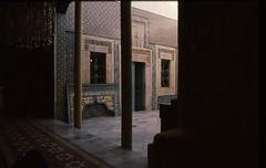 Dar Essid museum - Sousse - Tunesië {2002}