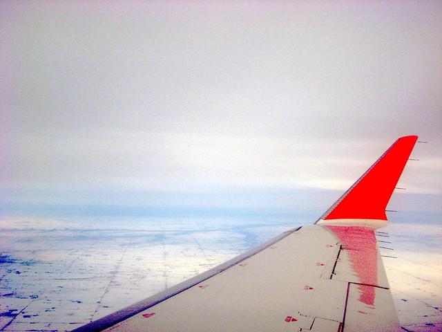 Aerial Alberta