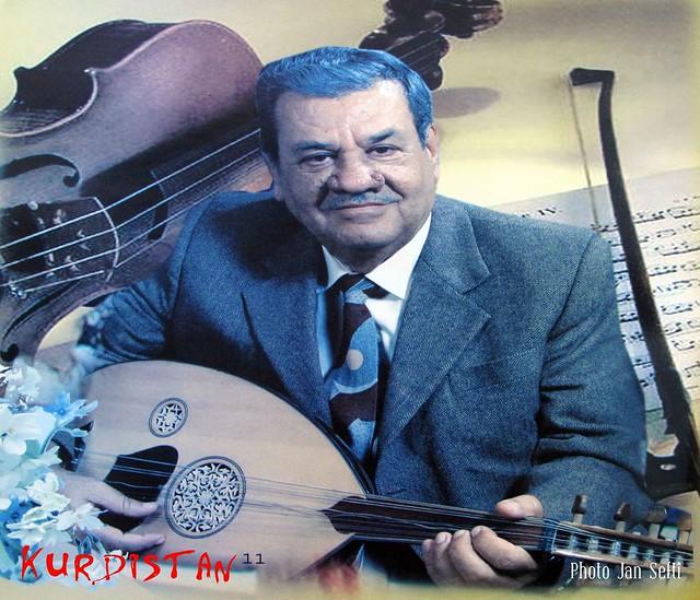 Kurdish singer