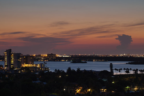 North Miami - Sunset | 110522-5129-jikatu | by jikatu
