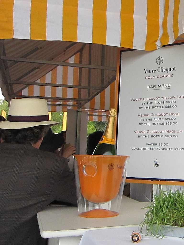 d7bf8a01468829 2011 Veuve Clicquot Polo Classic | 2011 Veuve Clicquot Polo … | Flickr