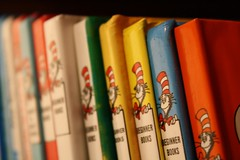 Dr. Seuss Books | by ashanlever