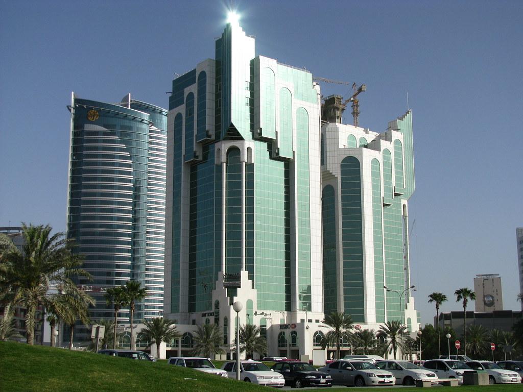 Doha - hsbc 3 | sheng_d | Flickr