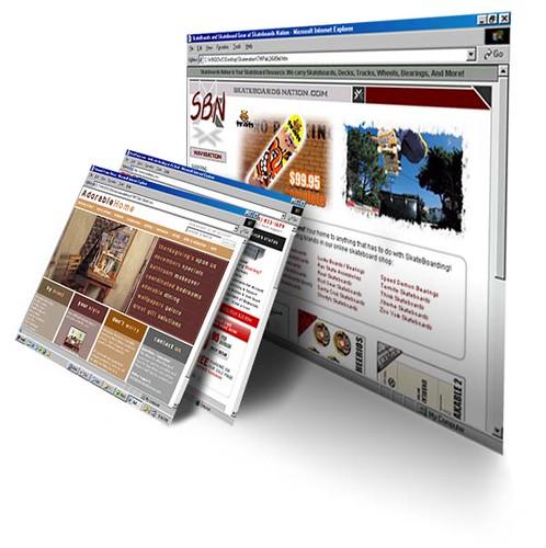 Dezvoltare web