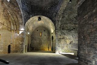 Monestir de Sant Pere de Camprodon | by Monestirs Puntcat
