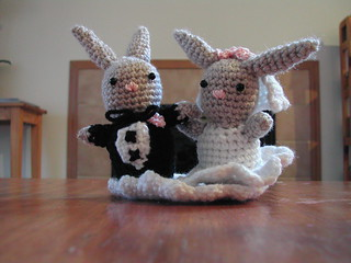 Bride & Groom Wedding Dolls (With images) | Wedding doll, Handmade ... | 240x320