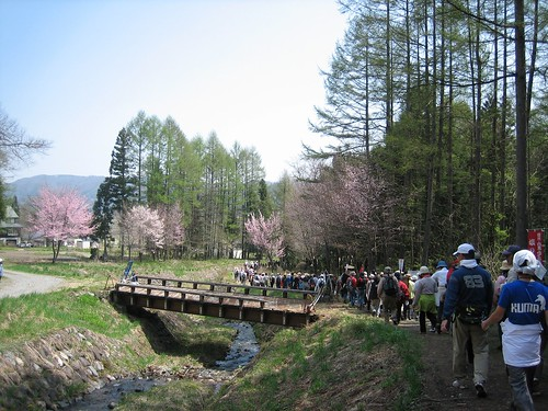 Nagano Via Salaria hiking | by beth1216777