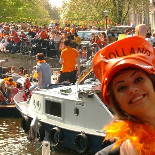 HOLLAND - Queen