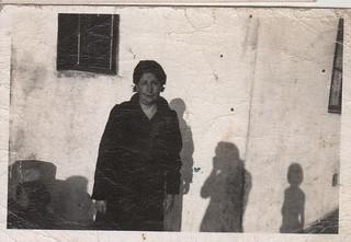 Domitila Borja - 1950