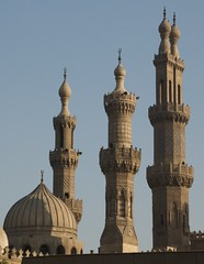 Old Islamic Cairo Tour