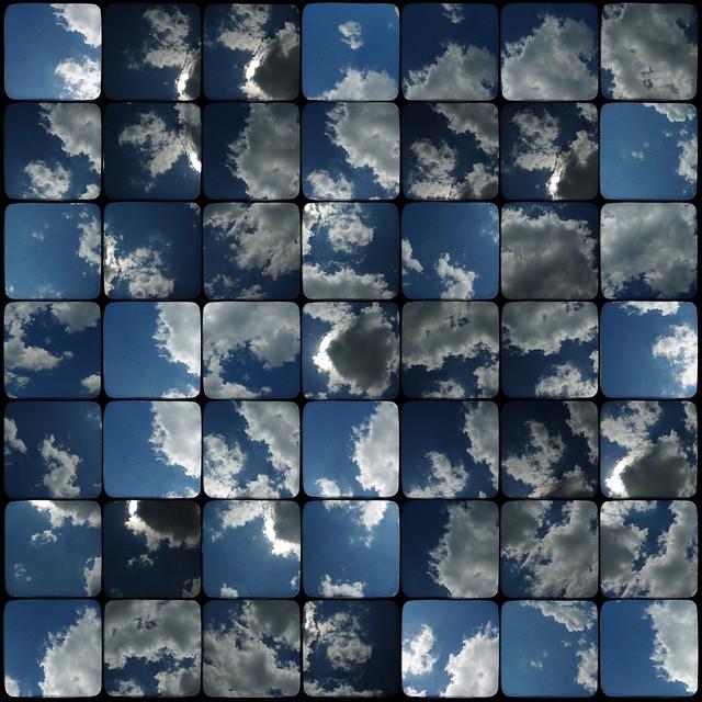 Clouds 7x7