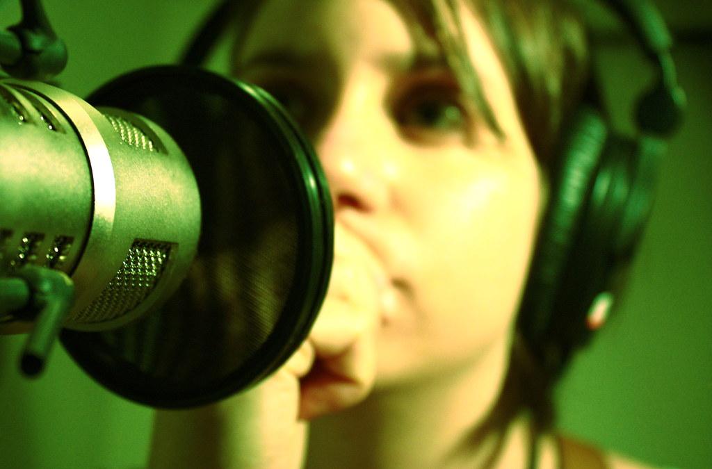 entrevue radio