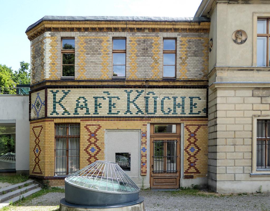 Gutbürgerliche Küche Berlin Mitte