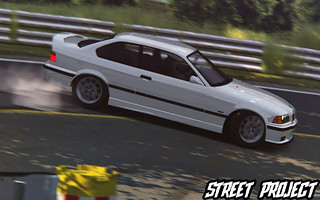 E36 x Touge | by dominik_drogosz