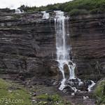 Morning Eagle Falls