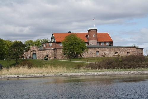 Norsk Løve festning (2)