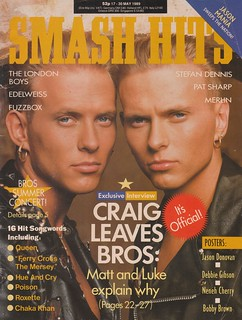 Smash Hits, May 17, 1989