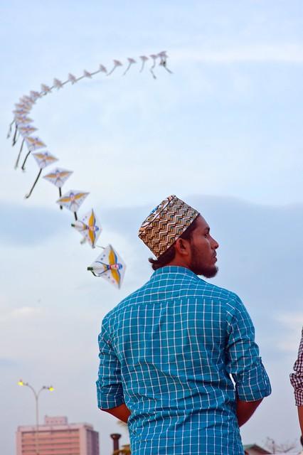 King of kites