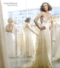 Couture Bridal - Cloisonne