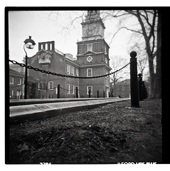 Independence Hall | by Ed_Z