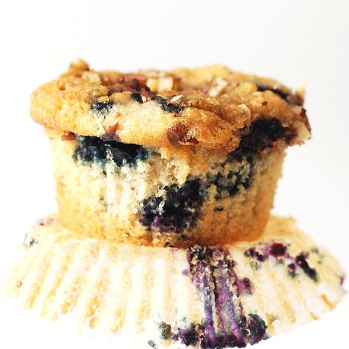 Best blueberry muffin. | by a.meadowlark