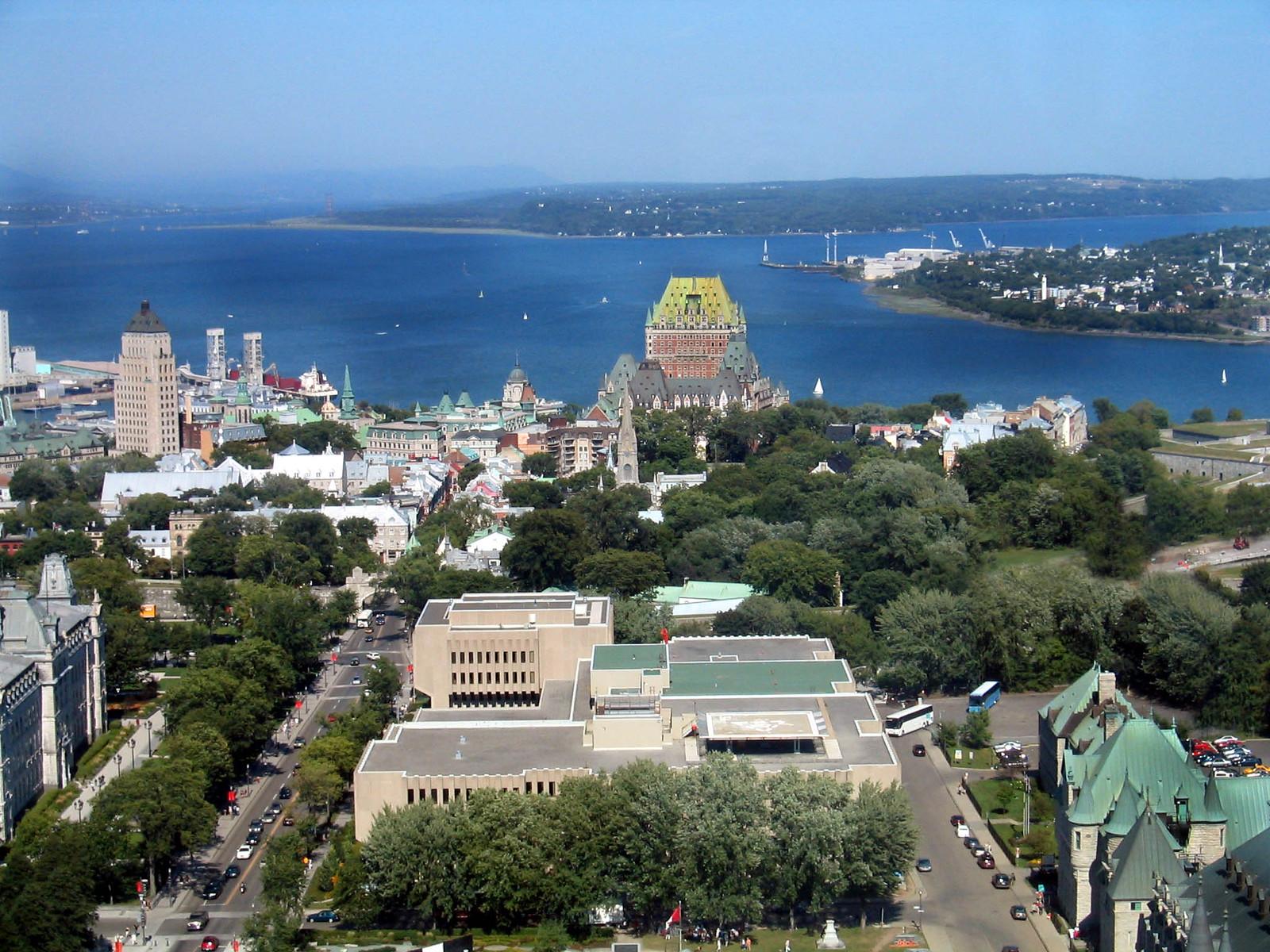 Quebec 15