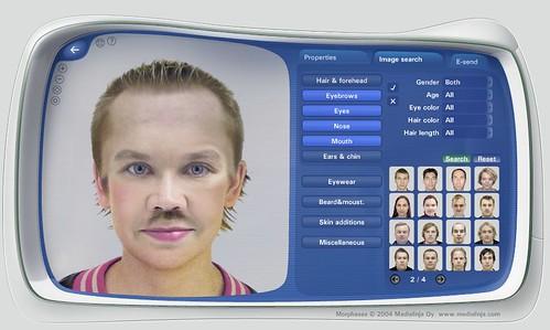 Para quienes no quieren dar la cara - Generadores de caras