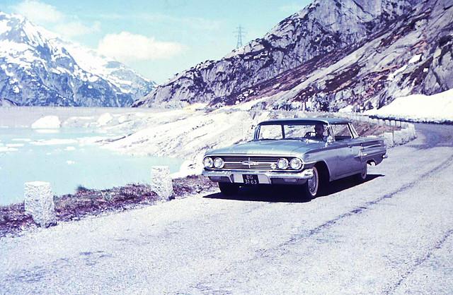 Chevrolet Impala (1960)