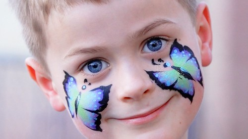 Butterflies | by Riechard