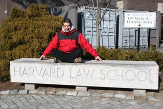 Harvard Law School | by rachaelvoorhees