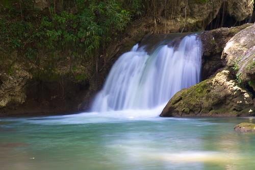 Waterfall   by almassengale