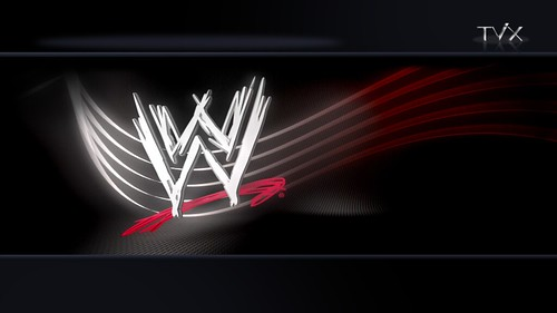 WWE Logo | This wallpaper is made for Dvico Tvix 6500-A
