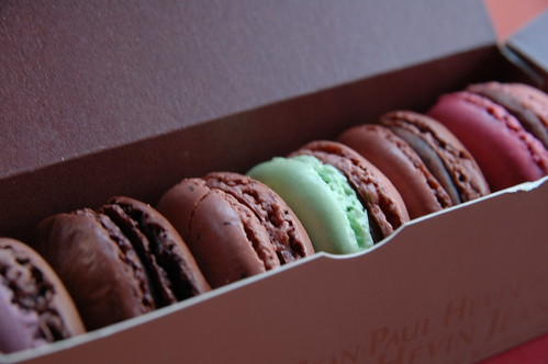 Macarons | by the workroom