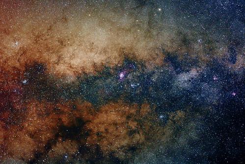 Milky Way - Sagittarius Star Cloud | by jpstanley