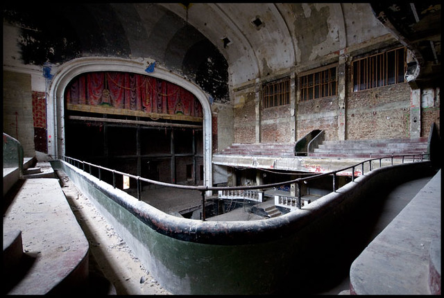 Theater Varia 2