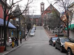 Mount Adams Street View | by cincyproject