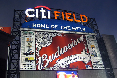 NYC - Queens - Flushing: Citi Field | by wallyg