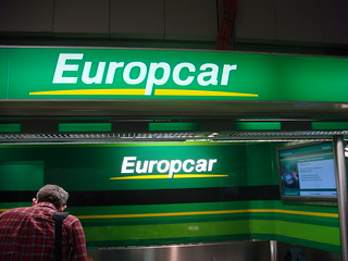 Europcar | by milst1