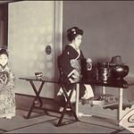 立礼 Ryurei Style Tea Ceremony - Miyako Odori