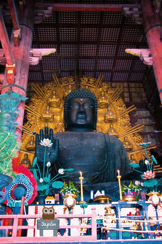 Buda Vairocana
