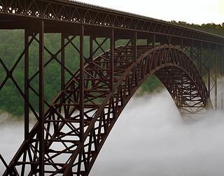 New River Gorge Bridge | by Michael McDonough
