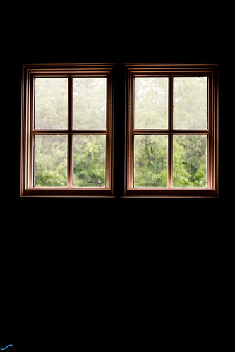 Storm Clearing Window Light | by carterse