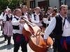 Vlčnov, folklorní festival, foto: Petr Nejedlý