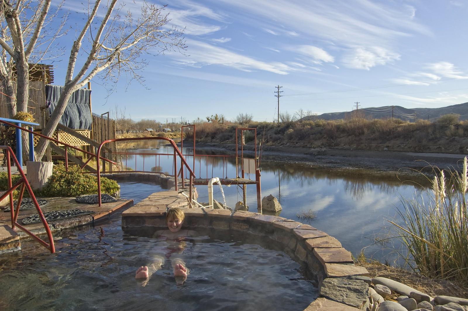 Hot Spring Spa
