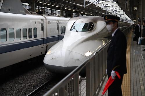新幹線 N700
