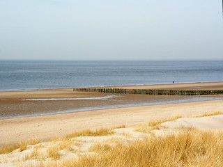 Westerschouwen beach