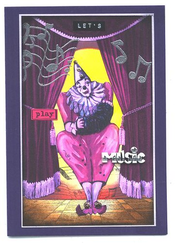 Pierrot 2/SPA
